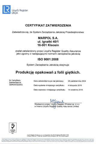 iso9001-certyfikat-marpol-pol-2016