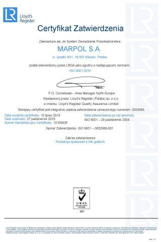 0052968-001-QMS-POLPL-UKAS kleosin-page-001